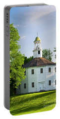 Richmond Old Round Church Portable Battery Charger