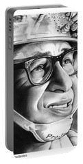 Rick Moranis Portable Battery Charger
