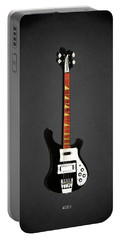 Rickenbacker 4001 1979 Portable Battery Charger