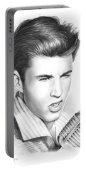 Ricky Nelson Portable Battery Charger