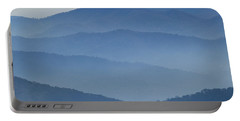 Ridgelines Great Smoky Mountains Portable Battery Charger