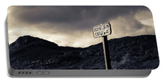 Right Of Way To Laggan Portable Battery Charger