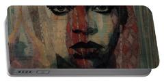 Rihanna - Diamonds Portable Battery Charger