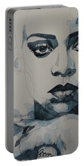 Rihanna - Pre Finish  Portable Battery Charger