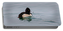 Ring Necked Duck 2 Portable Battery Charger