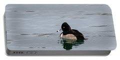 Ring Necked Duck Portable Battery Charger