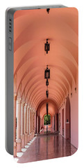 Ringling Museum Fl Portable Battery Charger