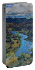 Rio Chama Portable Battery Charger