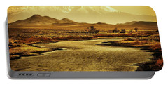Rio Grande Colorado Portable Battery Charger