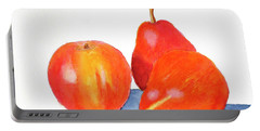 Ripe And Ready To Eat Portable Battery Charger
