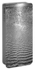 Rippled Light Portable Battery Charger