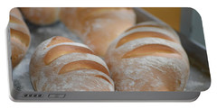 Our Daily Bread  Portable Battery Charger