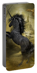 Rise Of The Unicorn Portable Battery Charger
