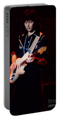 Ritchie Blackmore - Oakland Auditorium 1979 Portable Battery Charger