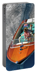 Riva Junior 1 Portable Battery Charger