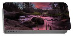 River Of Dreams Portable Battery Charger