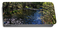 River Of Peace Portable Battery Charger