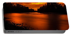 River Sunset 2 Portable Battery Charger
