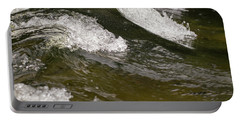 River Waves Portable Battery Charger