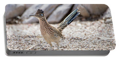 Roadrunner Hunting Portable Battery Charger