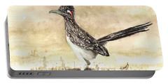 Roadrunner Portable Battery Charger