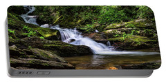 Roaring Fork Waterfall Portable Battery Charger