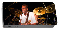 Robert Cray Portable Battery Charger