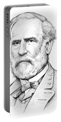 Robert E. Lee Portable Battery Charger