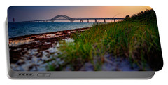 Robert Moses Causeway Portable Battery Charger
