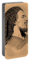 Robert Nesta Marley Portable Battery Charger