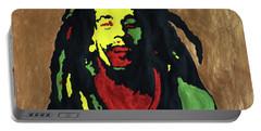 Robert Nesta Marley Portable Battery Charger