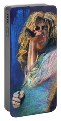 Robert Plant Portable Batteries Chargers