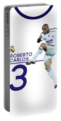Roberto Carlos Portable Battery Charger