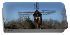 Robertsons Windmill Portable Battery Charger