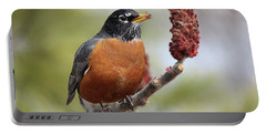 Robin And Sumac Portable Battery Charger