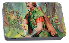 Robin Portable Battery Chargers
