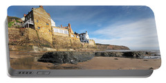 Robin Hoods Bay Portable Battery Charger