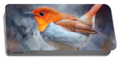 Robin I Portable Battery Charger
