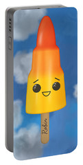 Robin Rocket Portable Battery Charger