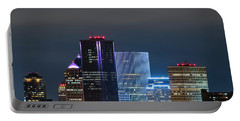 Rochester Ny Twilight Portable Battery Charger