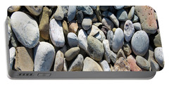 Rock Collection Portable Battery Charger