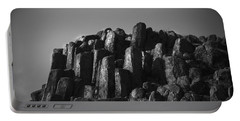 Monument To Glacier Portable Battery Charger
