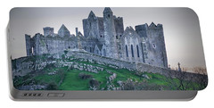Rock Of Cashel 2017  Portable Battery Charger