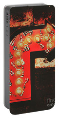 Rock Through This Way Portable Battery Charger by Jorgo Photography - Wall Art Gallery