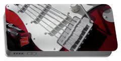Rock'n Roller Coaster Aerosmith Portable Battery Charger