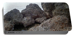 Rocks Portable Battery Charger