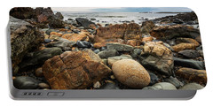 Rocky Maine Coast Portable Battery Charger