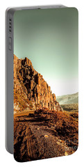 Rocky Mountain Route Portable Battery Charger