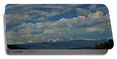 Colorado Rocky Mountain High Portable Battery Charger
