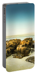 Rocky Oceanscape Portable Battery Charger